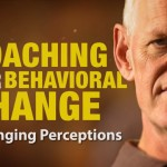 Coaching for Behavioral Change