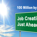 100 Million jobs by 2022 in India