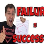 Successful People who worked thro' failures