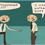 Corporate career to working in a startup: 5 things nobody told me