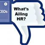 What's Ailing HR & What Can Cure It?