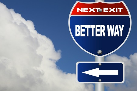 A Better Way >> A Better Way Top New Car Release Date