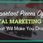 8 Important Pieces Of The Digital Marketing Cake