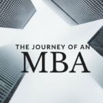 The Journey of an MBA