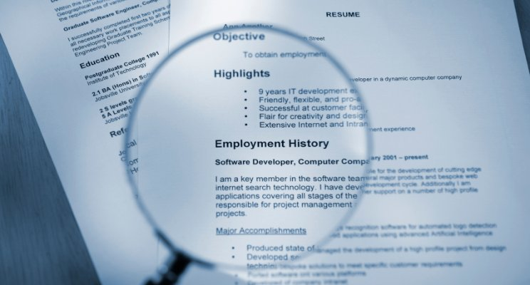 liar liar resume liar by Kathy Sweeney   Ways To Spin The Questionable Parts Of Your Resume In A Job Interview