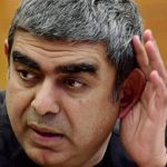 Truth about Vishal Sikka's salary