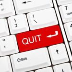 Here's why you shouldn't just quit your job, even if you hate it