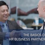 The Basics of HR Business Partner Success