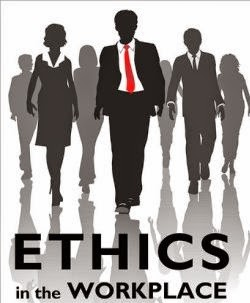 essays on ethics in the work place View essay - sexual harassment essay from mba 6301 at columbia southern university, orange beach sexual harassment in the workplace unit iv essay business ethics julie-anne winkel introduction.