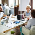 4 Core Competencies of an Effective Team Leader