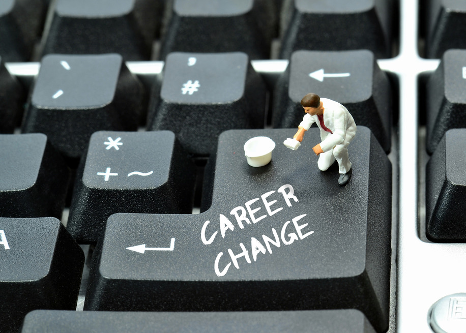 Making The Big Switch From Self Employment To Employment JobStreet