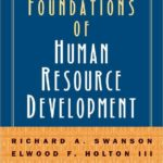 """Foundations of Human Resources Development"""""""