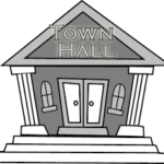 What does Town Hall mean for digital advocacy?